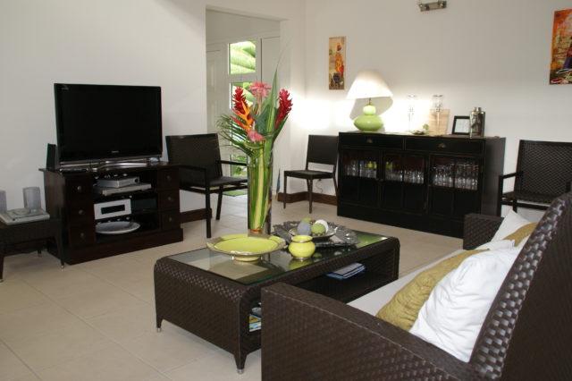 vente villa prestige Guadeloupe