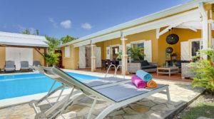 SAINT-FRANCOIS- Superbe villa idéalement placée avec piscine