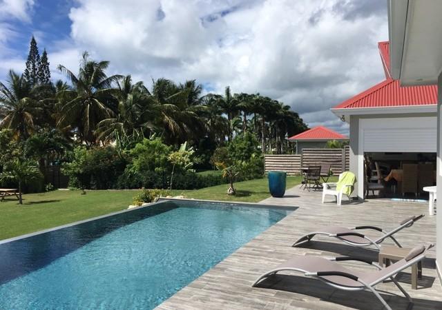 Très belle Villa 5 chambres avec piscine