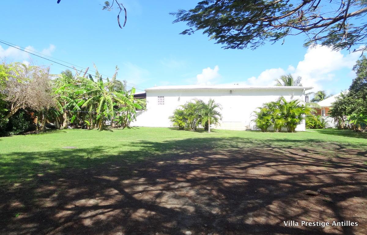 Villa De Charme Plain Pied Au Moule Villa Prestige Antillesvilla Prestige Antilles