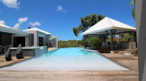 SAINT-FRANCOIS- Villa grand standing avec piscine
