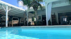 BAIE MAHAULT – Coup de coeur villa de charme