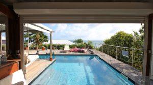 SAINTE-ANNE – Magnifique villa vue mer