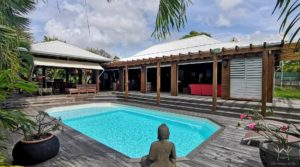 Villa de charme Atypique Piscine