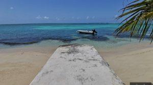 PROPRIÉTÉ D'EXCEPTION avec accès mer et plage