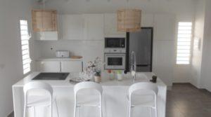 Maison F3 – quartier résidentiel recherché – St-François