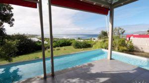 Villa pleine vue mer Le MOULE