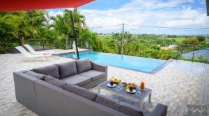 Villa 150m2 entièrement rénovée à 5 mn de Jarry